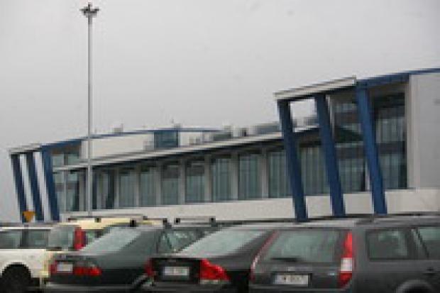 Lotniska przeszacowały liczbę pasażerów