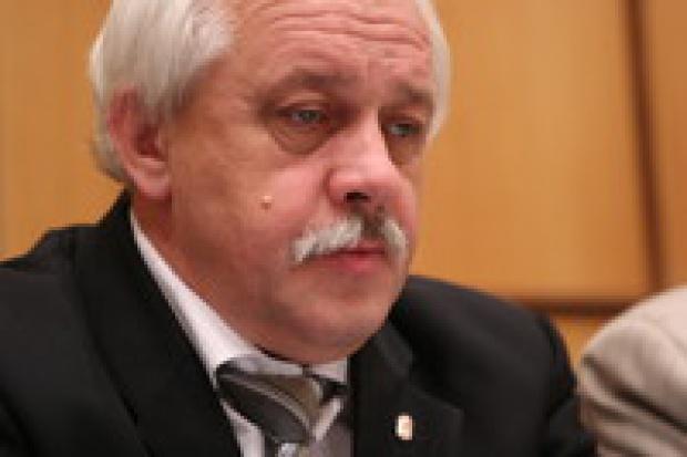 Kazimierz Grajcarek: nic się nie dzieje w elektroenergetyce!