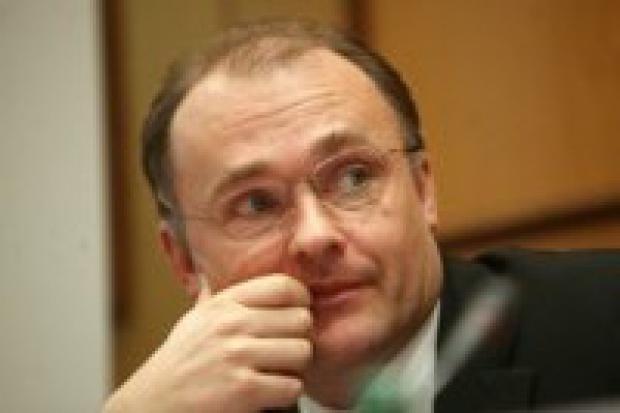 Przemysław Sztuczkowski: ceny wyrobów stalowych będą rosły