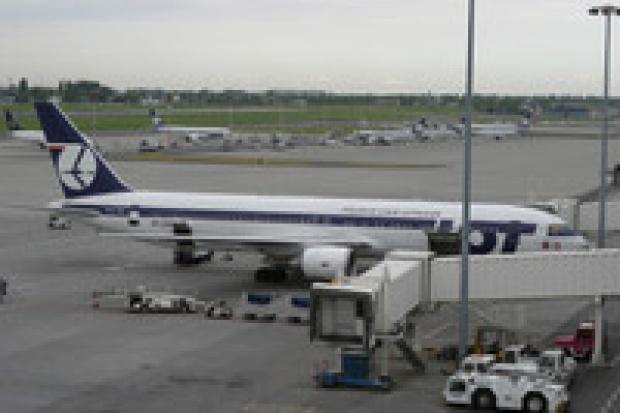 Opłaty lotniskowe będą ujednolicone w całej Europie