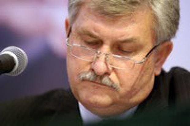 Andrzej Aumiller ponownie w firmie Sołowowa