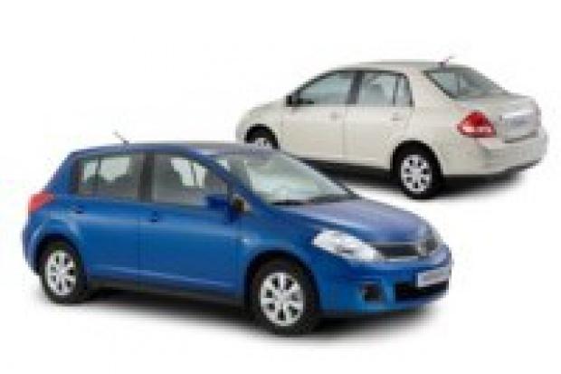 Chrysler i Nissan: umowa w sprawie produktów OEM