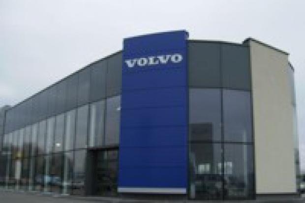 Nowy salon Volvo w Bielsku Białej