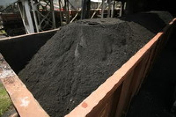 SUEK przyśle milion ton węgla do Polski