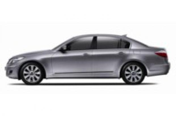 Genesis - nowy rozdział w historii Hyundaia