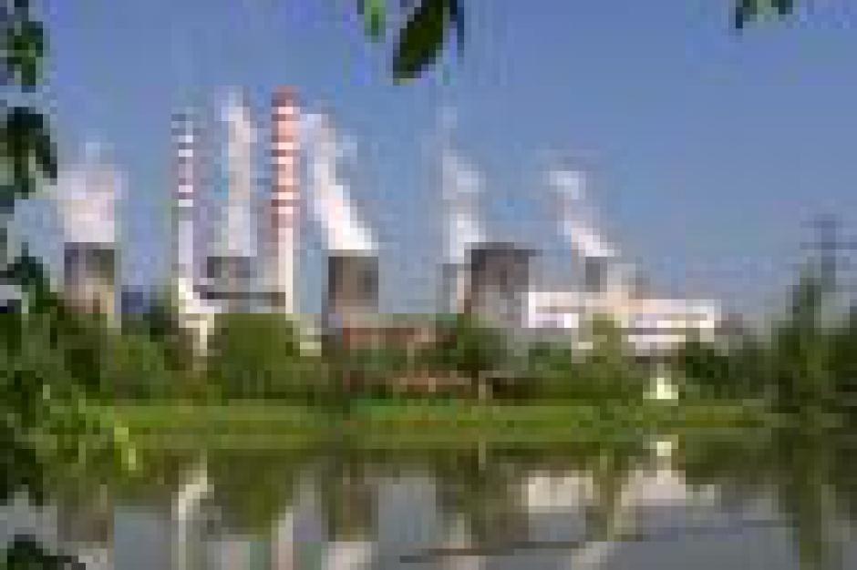 PKE SA Elektrownia Łaziska