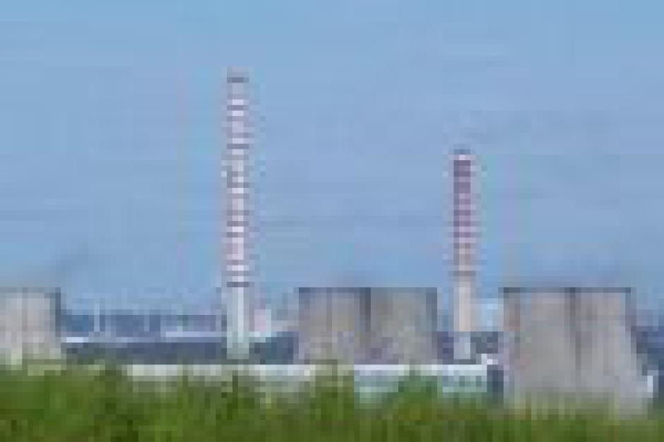 PKE SA Elektrownia Łagisza