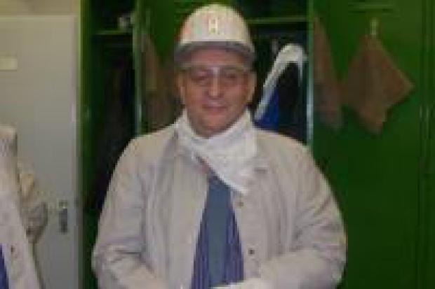 Wacław Czerkawski o wizycie w Niemczech u górniczych związkowców
