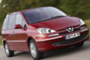 Peugeot 807 - czas na modyfikacje