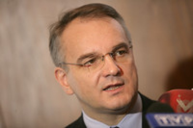 Pawlak: sytuacja w Budryku nie do zaakceptowania
