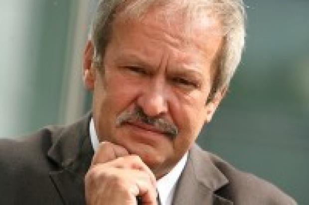 Janusz Steinhoff: w sektorze prywatnym nie ma kolesiostwa!