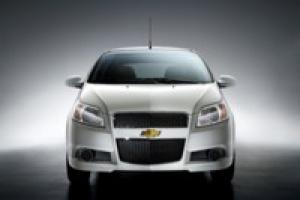 Chevrolet z nową ceną i nową karoserią