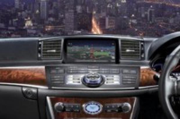 System Carwings Nissana doceniony