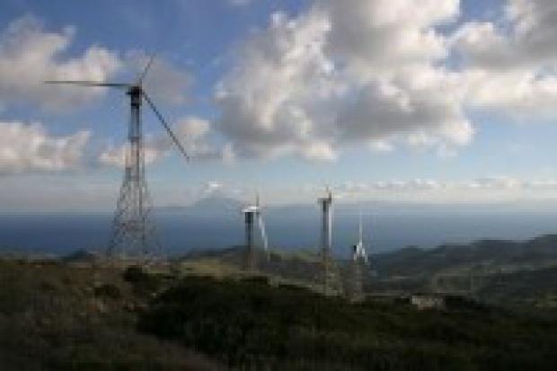 Rekordowa umowa na dostawę turbin wiatrowych