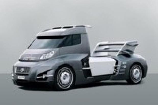Fiat rusza z wynajmem pojazdów dostawczych