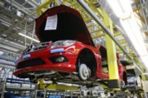 Nowa fabryka Mercedesa w Europie Wschodniej?