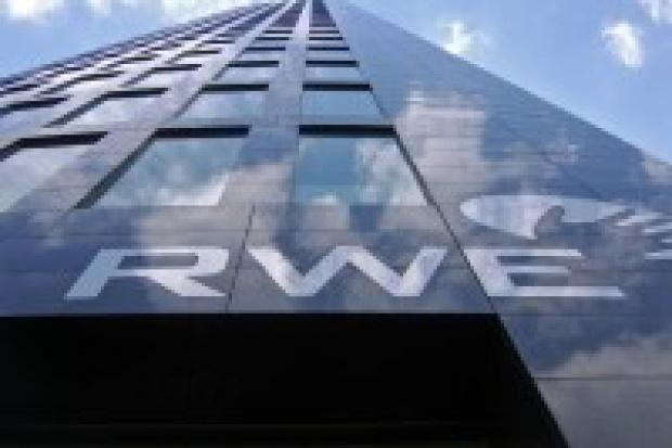 Grupa RWE chce inwestować w Polsce