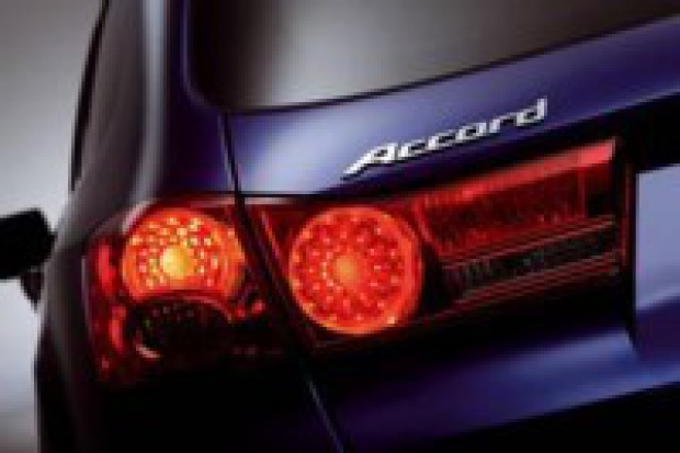 Nowa Honda Accord: odkrywanie sekretów