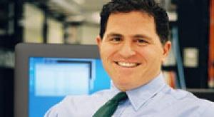 Michael Dell otworzył łódzką fabrykę komputerów