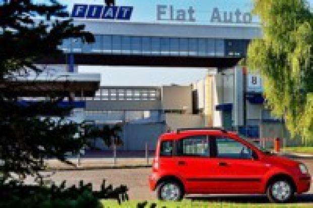 Fiat Auto Poland SA podsumowuje rok