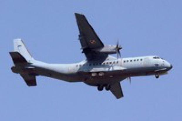 Katastrofa samolotu pod Szczecinem, nikt nie przeżył. Prezydent ogłosił żałobę narodową
