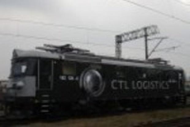 CTL jedzie coraz szybciej