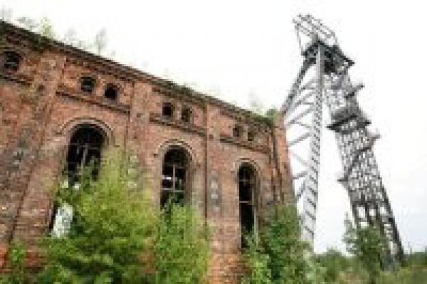 Michałkowice: Powstał projekt Parku Tradycji Górniczo-Hutniczej