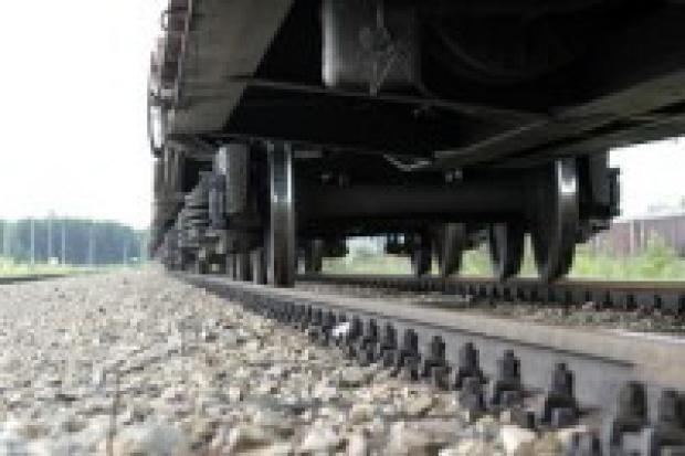 Z Pekinu do Hamburga w 15 dni pociągiem