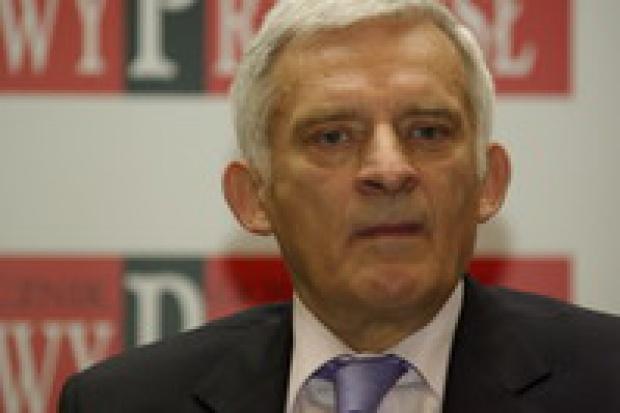 Jerzy Buzek: czysty węgiel jedyną alternatywą