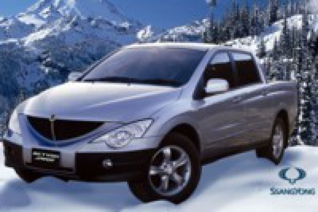 Ssangyong w Polsce - bilans i plany