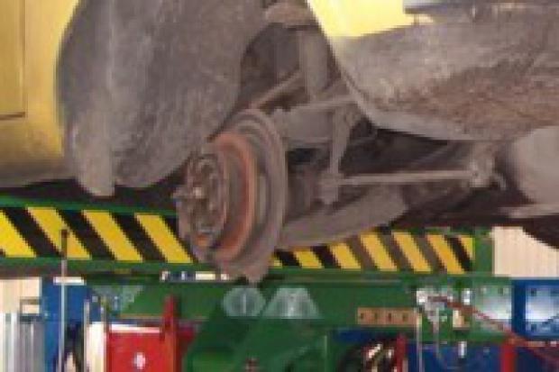 Dofinansowanie recyklingu pojazdów w roku 2008
