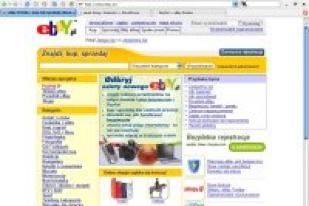Koniec darmowego handlu na eBay