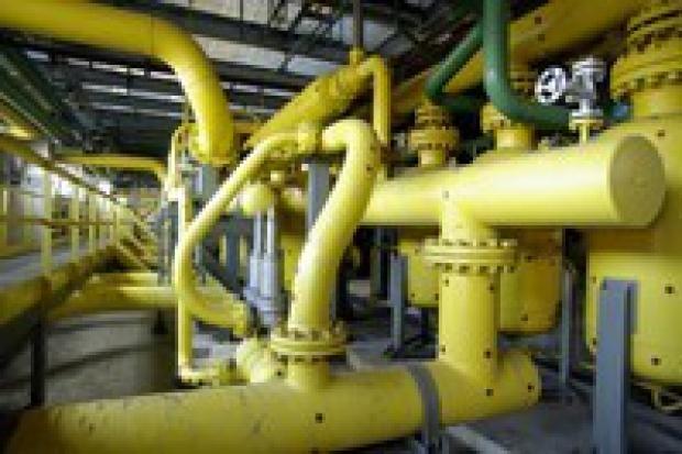 Tusk do Putina: gazociąg może biec przez Polskę