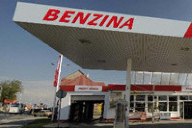 Benzina zwiększy udział w rynku o połowę