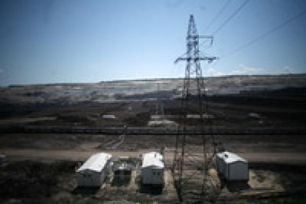 Stoją kopalnie złota i platyny w RPA