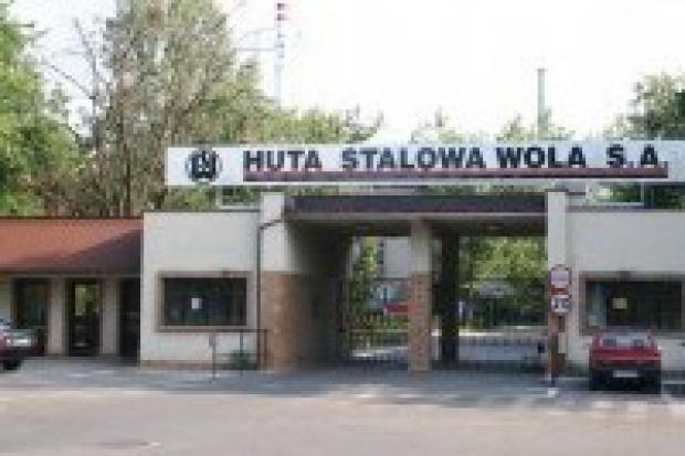 Huta Stalowa Wola: najpierw referendum, potem strajk