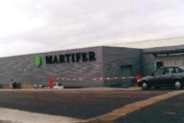 Martifer wybuduje 14 centrów handlowych w Polsce