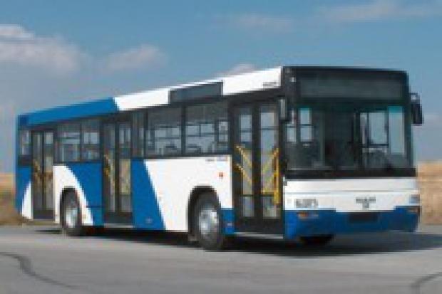 Wzrosła produkcja autobusów