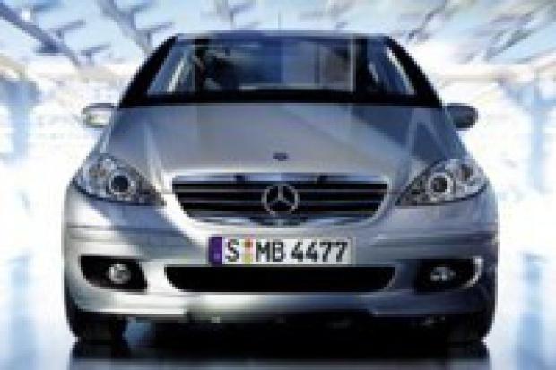 Mercedes w Polsce? Coś jest na rzeczy