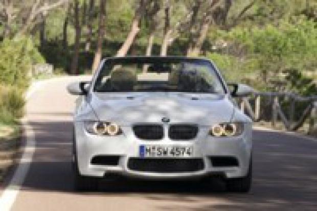 M3 Cabrio - odkryta wersja sportowca BMW