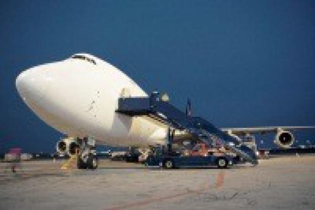 Łatwiej o import lotniczy