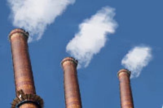Korekta praw do CO2: zyska energetyka
