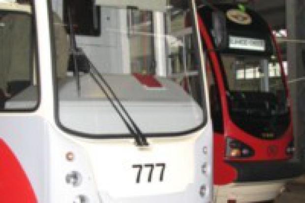 Śląskie tramwaje po liftingu