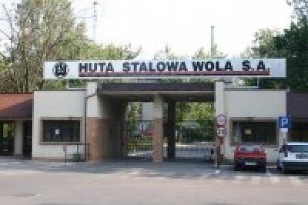 Huta Stalowa Wola: od czwartku pogotowie strajkowe