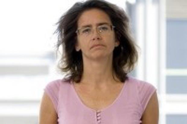 Streżyńska chce kontrolować treści w internecie
