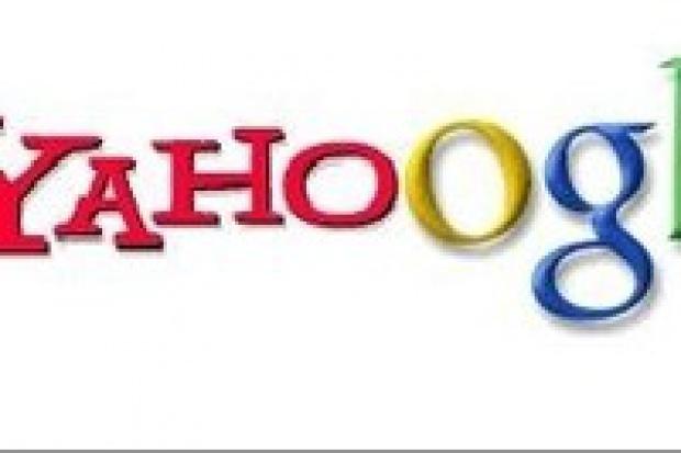 Yahoo i Google tworzą alians strategiczny