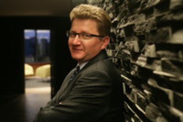 Krzysztof Jędrzejewski: myślimy o nabywaniu firm wspólnie z Famurem
