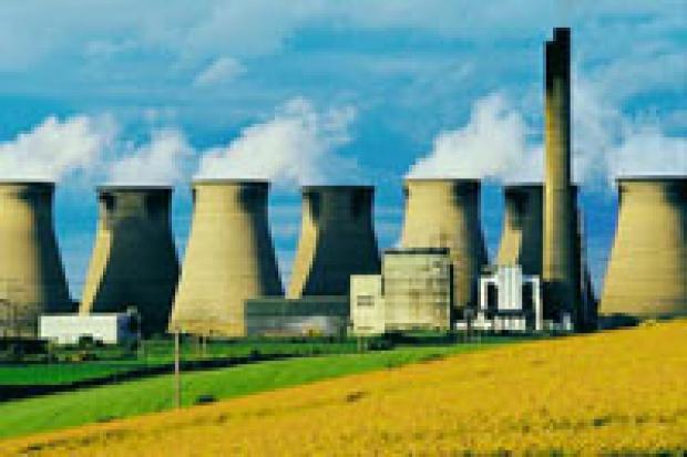 Rumuńskie elektrownie trafią na giełdę