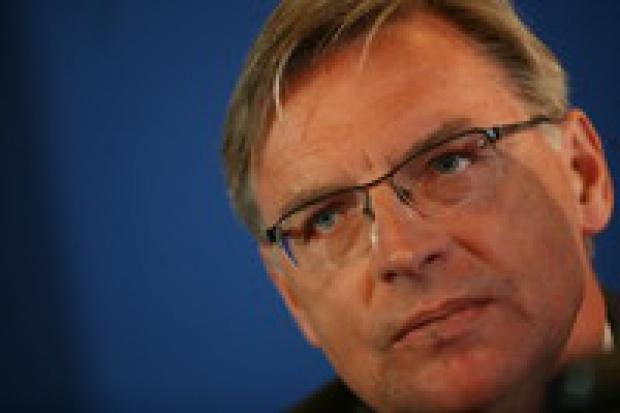 Grzegorz Dołkowski: cieszą nas dobre ceny wyrobów stalowych