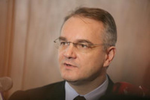 Pawlak: rząd wesprze rozwój teleinformatyczny